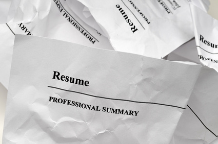 Resume Rewriting For Alternative Legal Career Changers