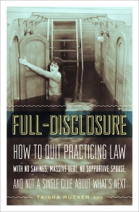 Full Disclosure cover
