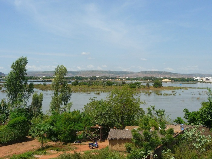 niger river mali